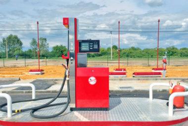 Комплексное обеспечение предприятий нефтепродуктами